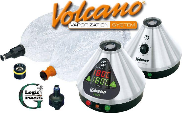 Best Quality Desktop Vaporizer -  Volcano Classic Vaporizer