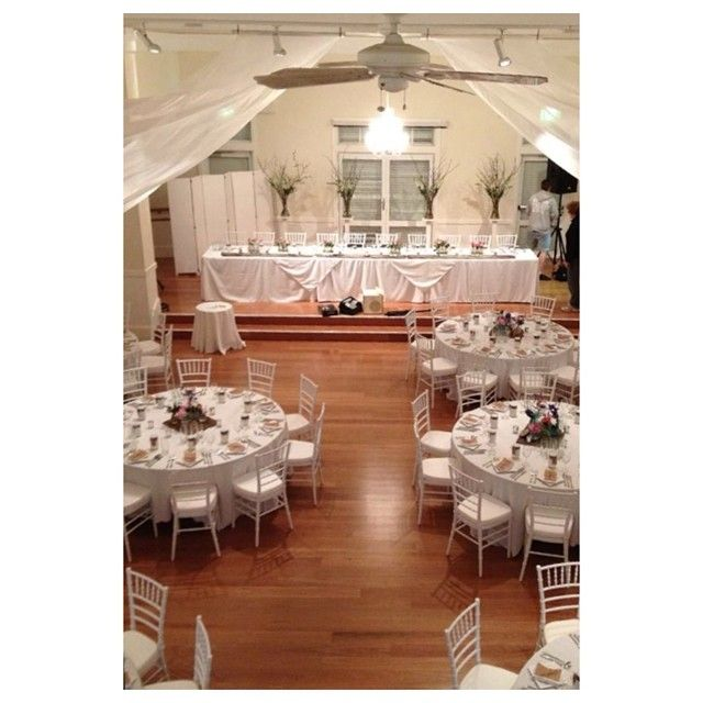 Sally Bay, wedding reception, white, rustic glam, tiffany chairs, concept, draping, chandelier, floral, fence posts