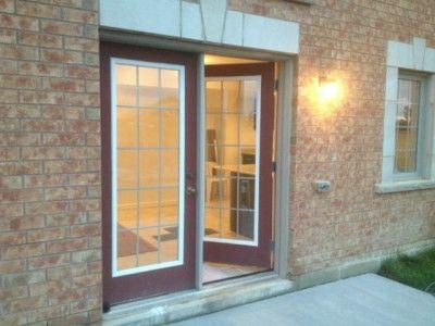 2 Bedroom Basement Apartment for Rent Near Hwy 50 Castlemore