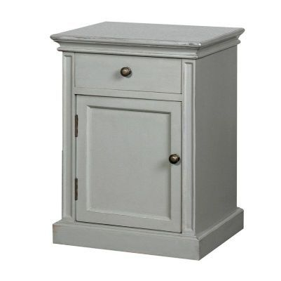 Grey Bedside Tables Cabinets Oak Pine Shabby Chic Painted Modern Traditional Page 1