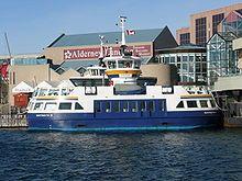 Dartmouth, Nova Scotia - Wikipedia, the free encyclopedia