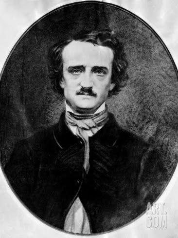 HISTORIA DE LA FOTOGRAFIA (III). Edgar Alan Poe Blog Anden 27 http://anden-27.blogspot.com.es/2014/12/historia-de-la-fotografia-iii.html