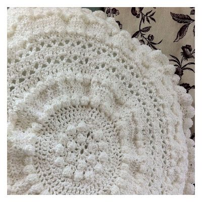 Serendipity Is Life: Crochet