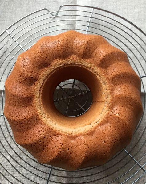 Cake creme de marrons ardechois