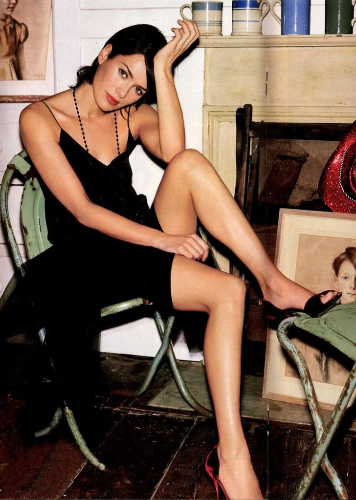 Lena Headey                                                                                                                                                     More