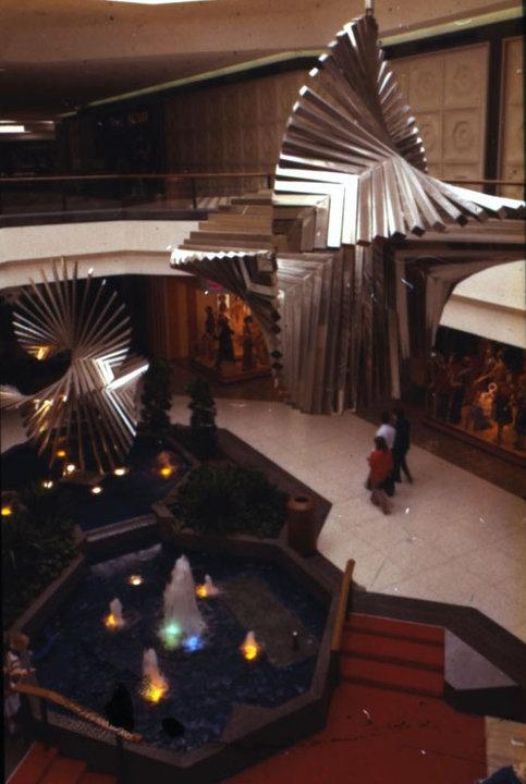 oh yeah! inside Hanes mall 1970's-1980's | WINSTON-SALEM ...