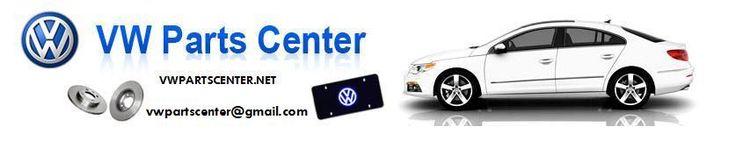 VW Parts Center New Genuine Parts for Volkswagen, Beetle, Golf, GTI, Jetta, Passat,Cabrio, Cabriolet, CC, EOS, Euro Van,Phaeton, R32, Rabbit, Routan, Tiguan, Touareg, Vanagon
