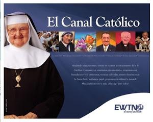 EWTN canal catolico en linea.........pinned by www.limondulce.com