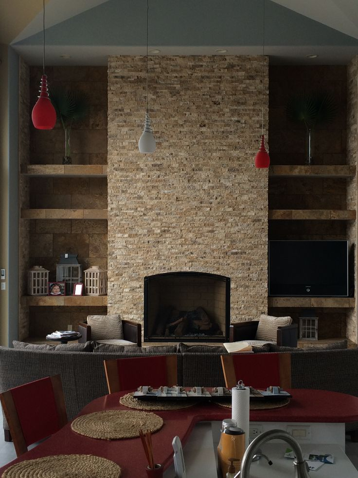 Stones Fireplaces 15 best fireplaces! images on pinterest | stacked stone fireplaces