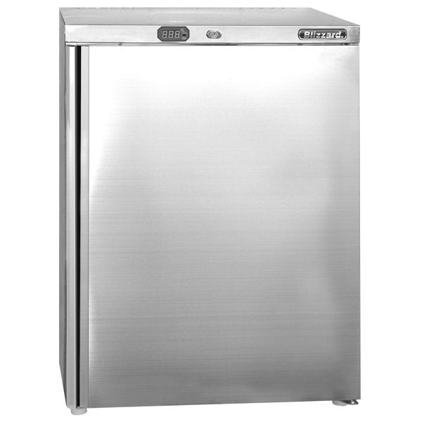 Blizzard Under Counter Fridge U0026 Freezer