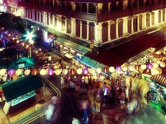 Hotel di Chinatown - Singapore dapat anda peroleh di Hotelspore. Anda juga dapat booking hotel di Chinatown - Singapore online.