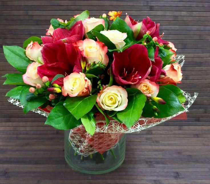 Цветочный город  База цветов  Тюмень