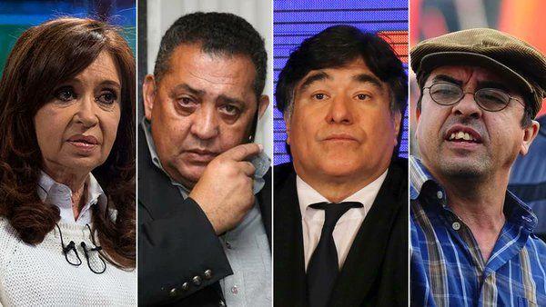 #FelizNavidad EnEzeiza!! #BuenJueves  AMIA  #ZanniniPreso Cristina Kirchner Héctor Timerman Luis D'Elía Esteche Detuvieron a Carlos Zannini