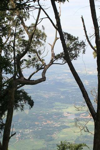 Ba Vi National Park ~ an easy get-away from Hanoi