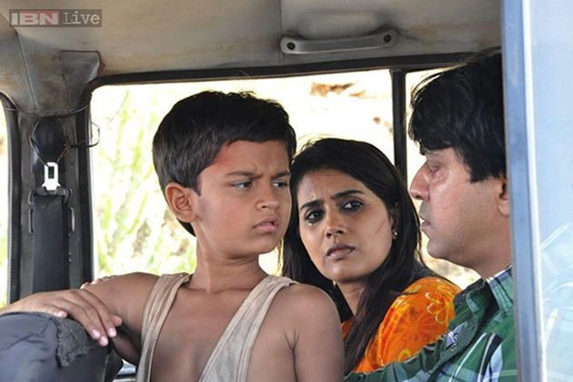 India Makes Surprise Oscar Choice
