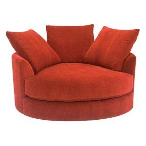 Double Wide Chaise Lounge Chairs Indoors | Cuddle Circle Chaise Lounge - Indoor Chaise Lounges at Chaise Lounges