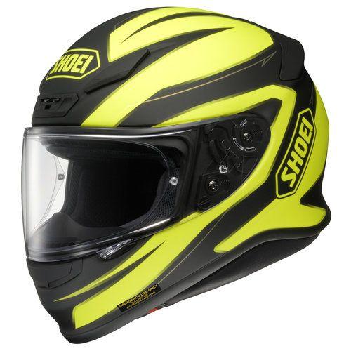 Shoei RF-1200 Beacon Helmet - @RevZilla