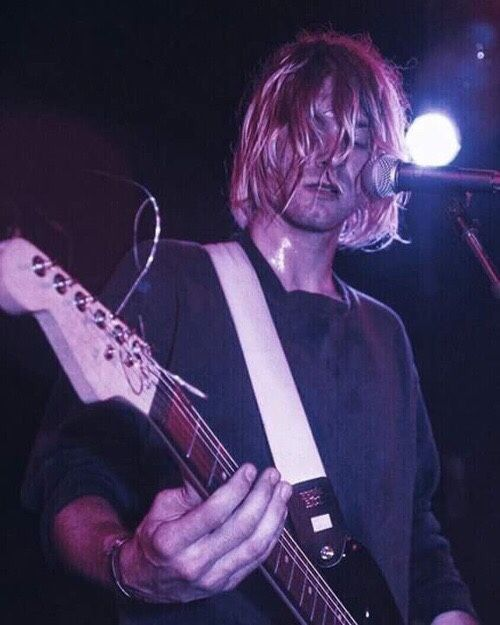 Musica Nirvana And: Kurt Cobain En 2019