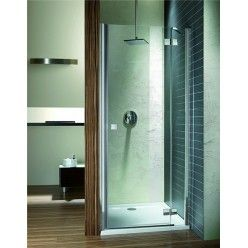 Дверь в душевой проем Radaway Almatea DWJ 110x195 31212-01-01N/31312-01-01N прозрачное