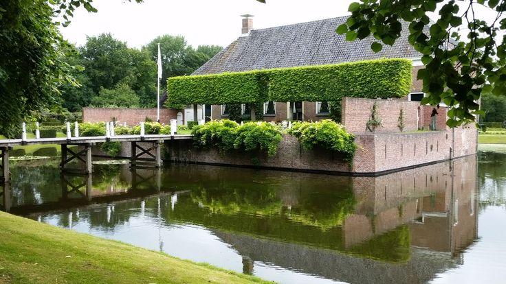 Verhildersum is een borg direct ten oosten van het dorp Leens in de gemeente De Marne van de Nederlandse…