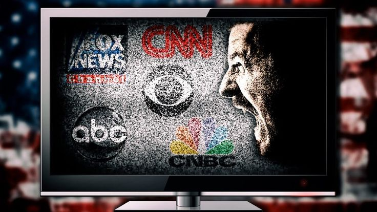 Death Rattle of Mainstream Media: Corporate Outlets Now Labeling Each Other Fake News