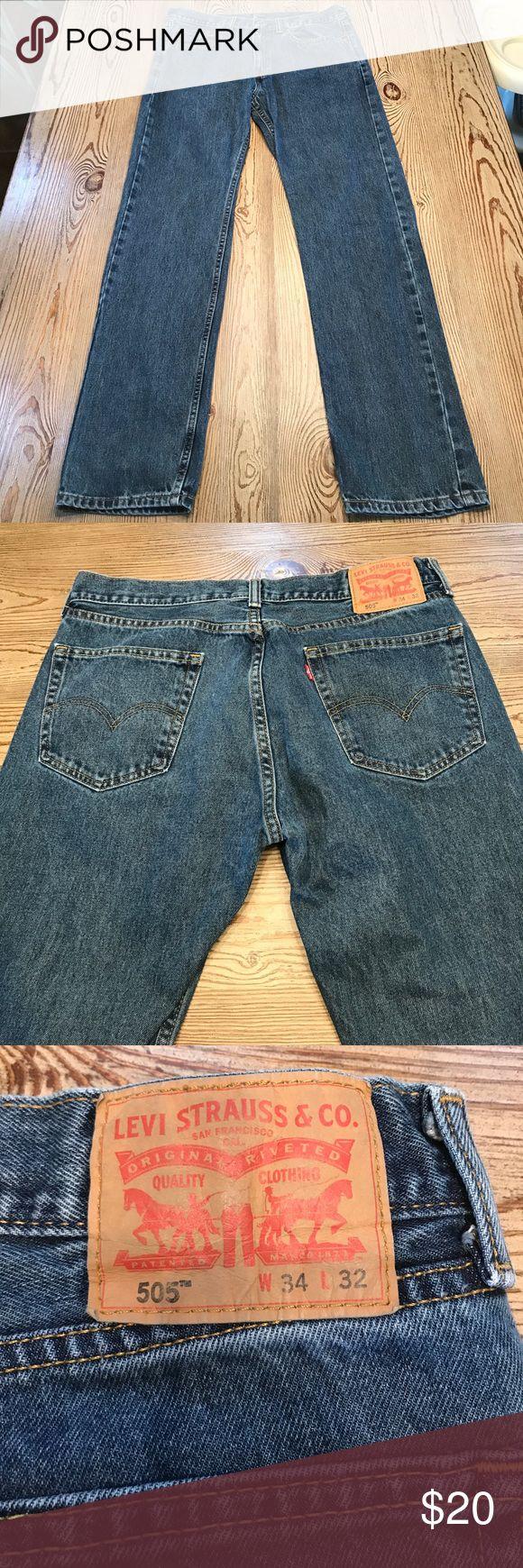 Men's Levi's Excellent condition Levi's Jeans