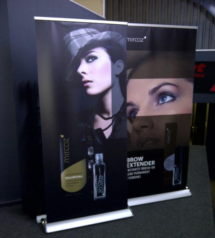 marketing displays