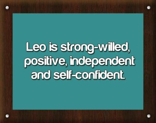 Leo Astrological Signs and Meanings. For free daily horoscope readings info and images of astrological compatible signs visit http://free-daily-love-horoscope.com/