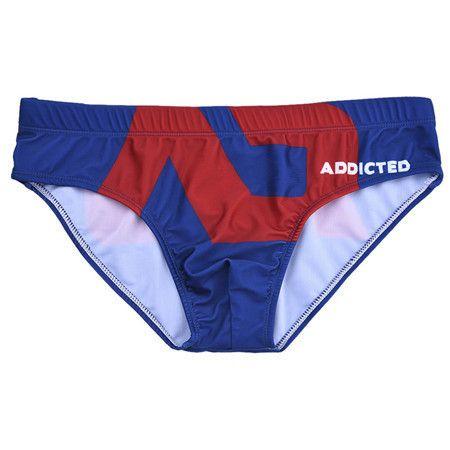 New Soft Swimming Briefs Men's Swim Trunks Sexy Triangle Swim Suit Water Repellent Man Swimwear Men Swimsuit Underpants