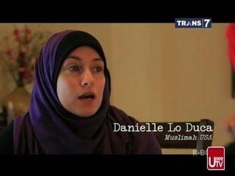"""JAZIRAH ISLAM """"Cahaya Islam Di Amerika Serikat"""" 29 Juni 2015"""