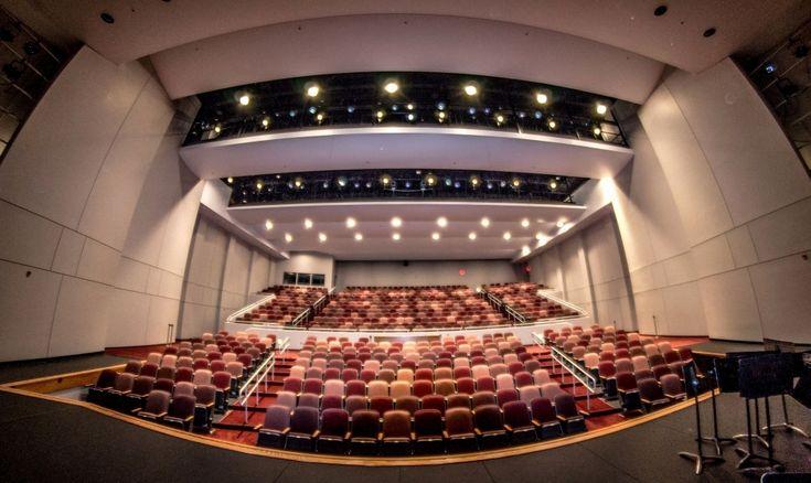 The Awesome Palace Theater Greensburg Dengan Gambar