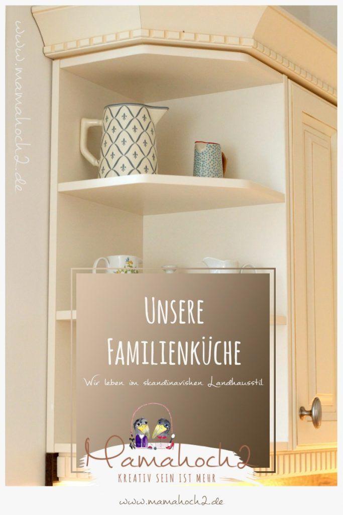 259 best Wohnen Wohnideen Wohninspirationen - living images on ... | {Landhausküchen skandinavisch 26}