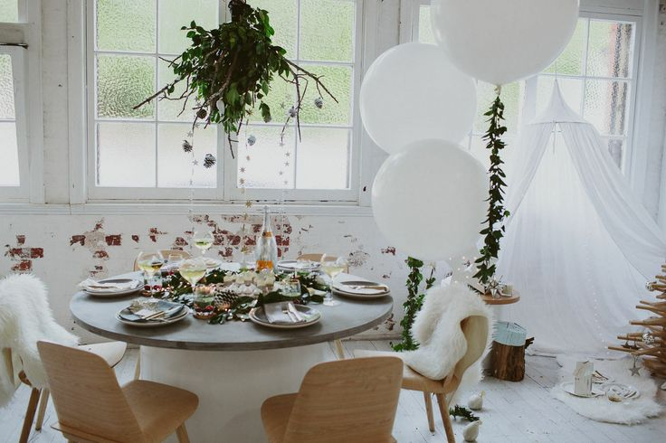 A LENZO Christmas Party