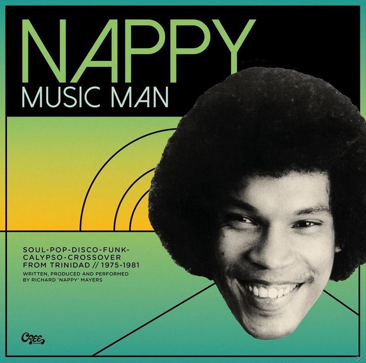 Nappy Music Man | Public
