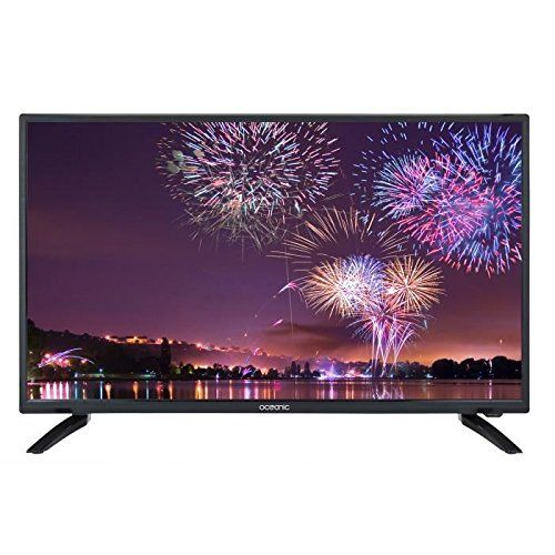 OCEANIC 320516B7 - TV LED HD 80cm (32''), TV pas cher Amazon