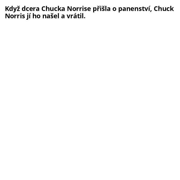 Dcera Chucka Norrise