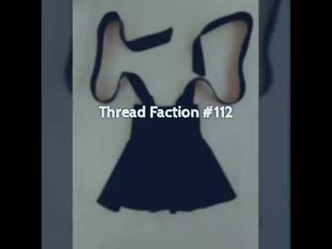 Thread Faction #112 in action