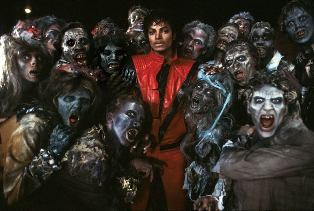 12 Thrilling Facts About Michael Jackson's 'Thriller' Video |via`tko Rolling Stone