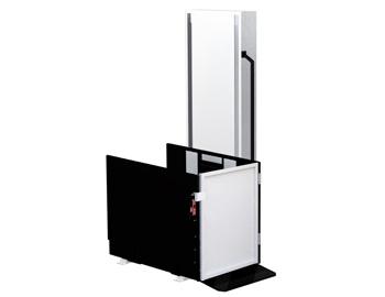 Wheelchair Vertical Platform Lifts Residential Elevators