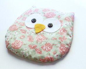 """Almofada térmica para cólica do bebê"" (heating pad for baby colic) #almofada…"