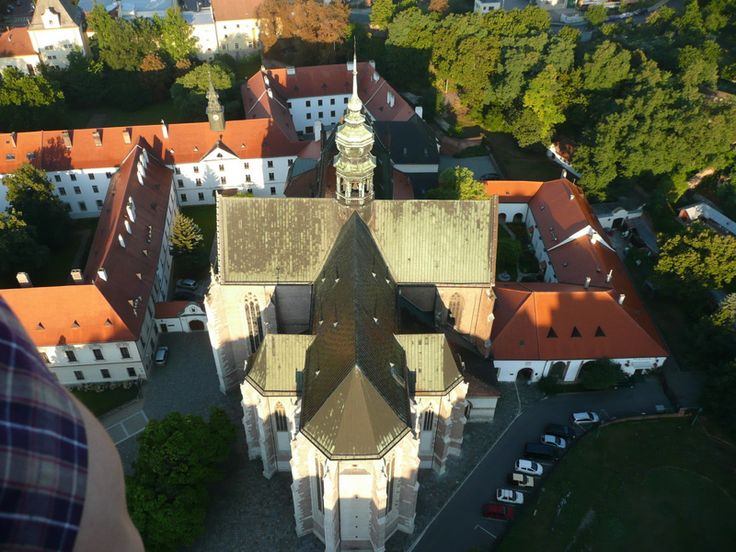 Bazilika Nanebevzetí Panny Marie, Brno
