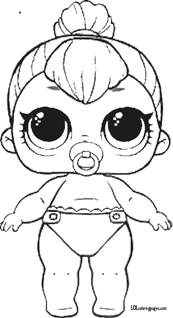 Lil Kitty Queen Jpg 720 1 319 Pixeles Desenhos Para Colorir