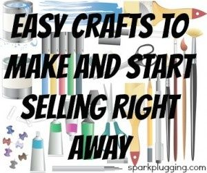 Blog post at CraftBoom! : If you have been thinking about starting a handmade craft business, it can be overwhelming when deciding what to sell. Maybe you already hav[..]