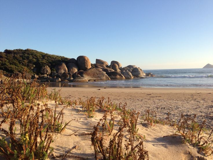 Stunning!! Whiskey Bay, Wilsons Promontory, Victoria, Australia