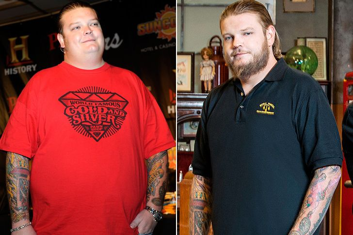 Stars Who Have Undergone A Gastric Sleeve Surgery - Who Lost The Most Weight And Who Needed Medical Insurance? - Page 123 of 216 - Miss Penny Stocks...Corey Harrison