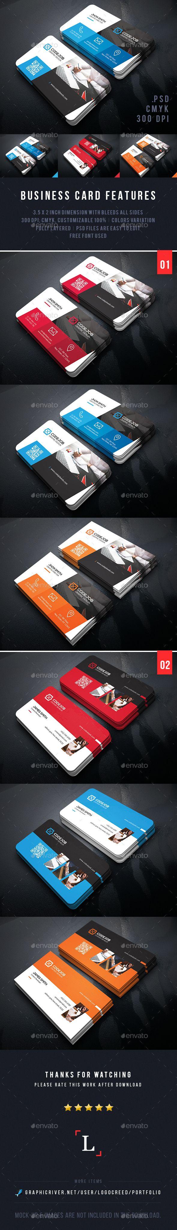175 Best Design Ideas Business Cards Images On Pinterest Business