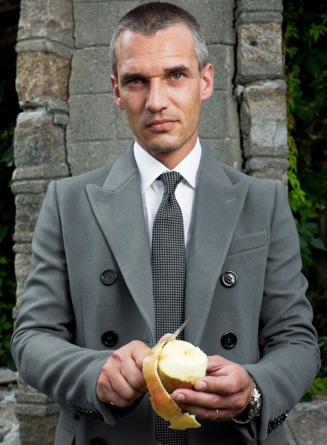 Best Mens Overcoats - New Fall Overcoats for Men - Esquire