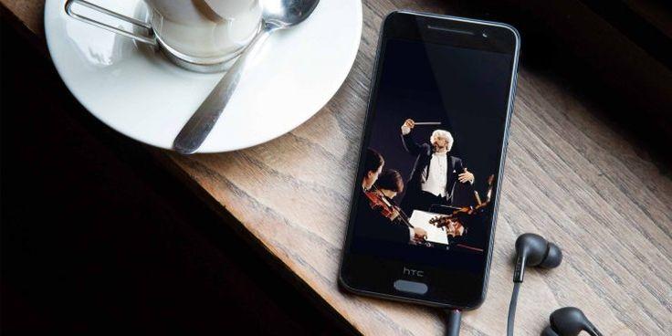 smartfon stworzony dla muzyki