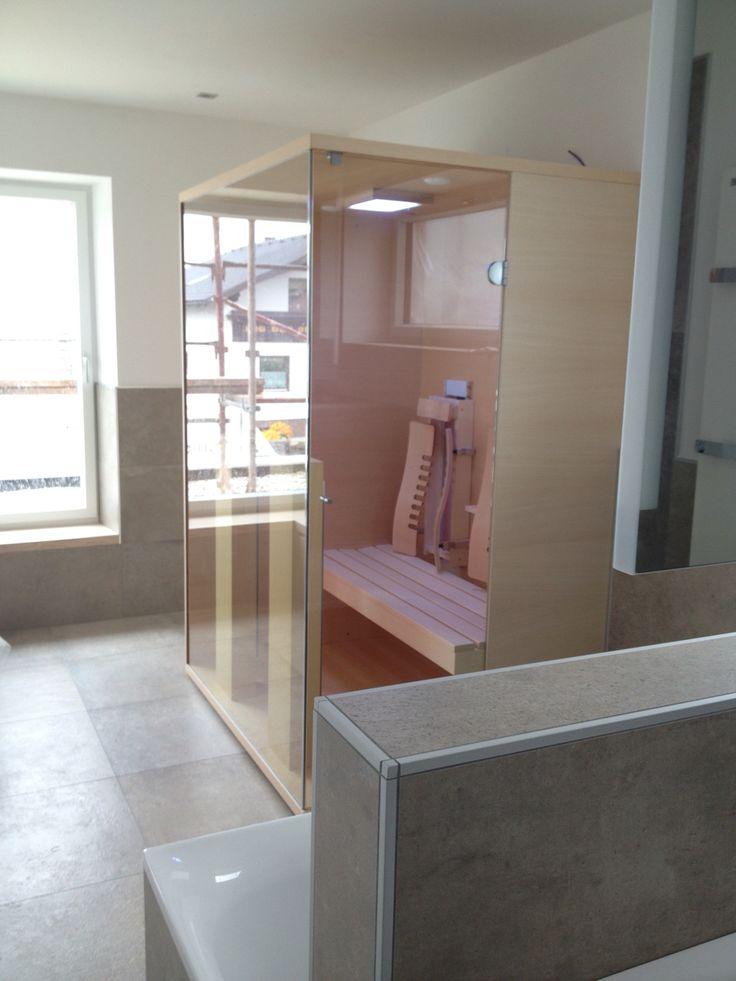 1000 bilder zu infrarotkabinen sauna wellness whirlpool - Sauna whirlpool ...
