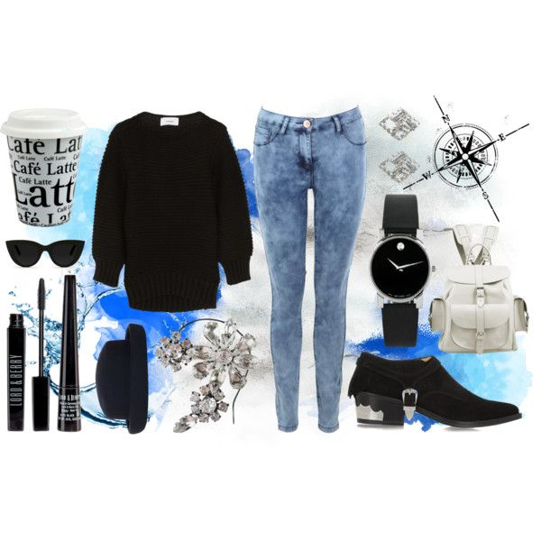 """""""Casual"""" by nerdhumbug on Polyvore"""
